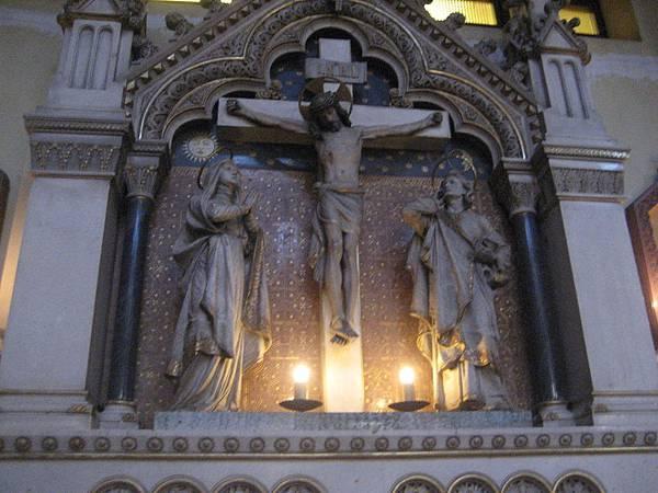 榮IMG_0023十字架上的耶穌