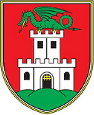 Ljubljana_coat-of-arms_1992