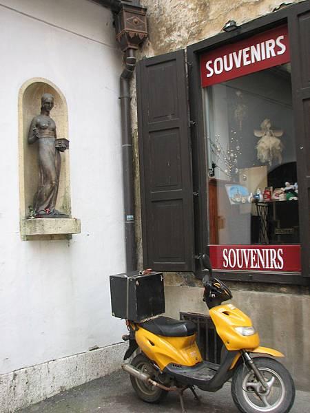 IMG_3100 souvenirs法文紀念品