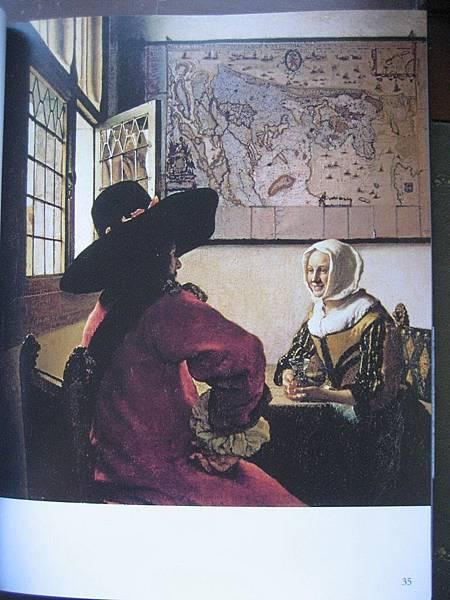 IMG_0019軍官與薇笑的女子1655-1660
