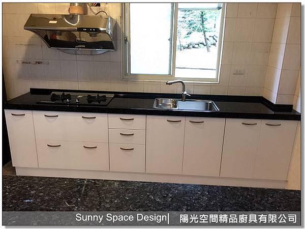廚具│廚房設計│廚具大王林易延-三芝埔尾羅先生作品285-10