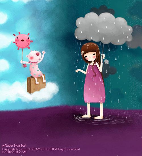 雨天--孫燕姿 @ 聽鬥魚說故事.... :: 痞客邦