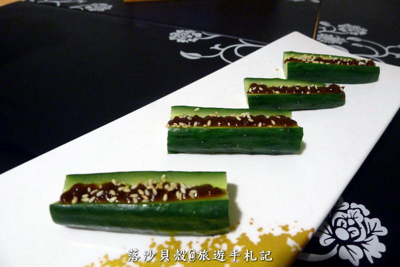 波士頓龍蝦小黃瓜沙拉 NT 80 (3).JPG