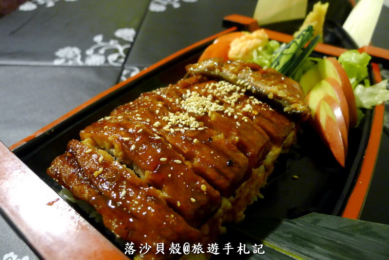 海神號鰻魚飯 NT 350UP (4).JPG