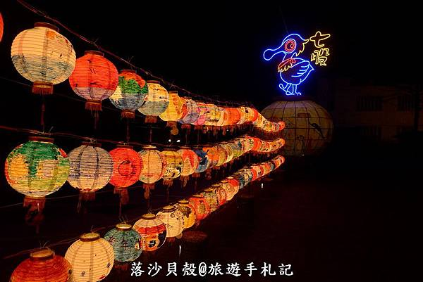 黑面琵鷺大燈籠 (3).JPG