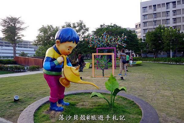 幾米小廣場 (1).JPG