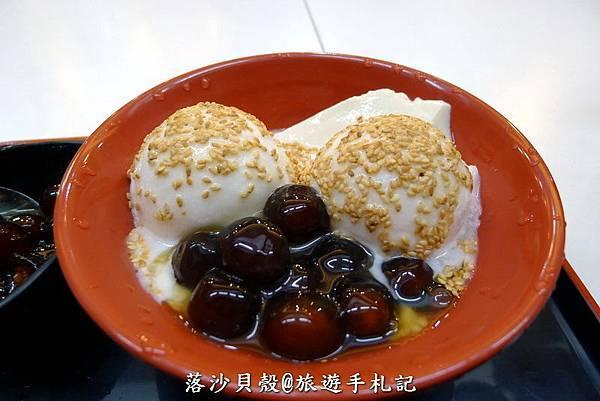 包心芝奶豆花 NT 55 (1).JPG