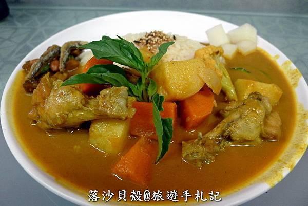 新加坡咖哩雞飯 NT 180 (14)_調整大小.JPG