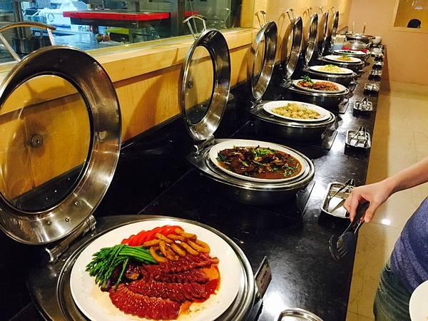 馬維爾異國餐廳。致穩平旅 平日中午 NT 399+10%吃到飽 (15)_調整大小.JPG