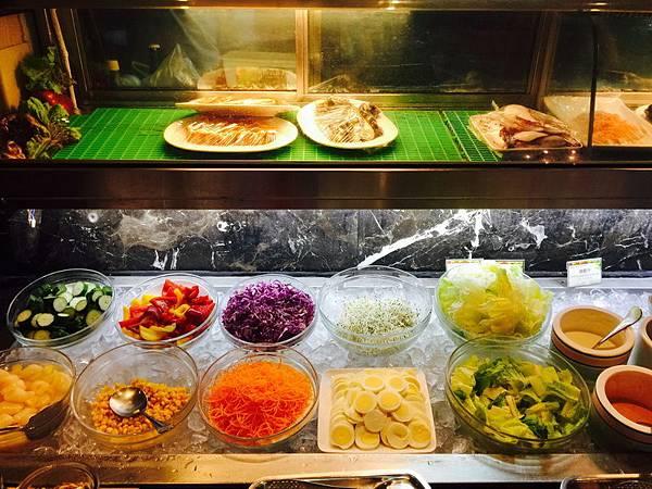 馬維爾異國餐廳。致穩平旅 平日中午 NT 399+10%吃到飽 (12)_調整大小.JPG