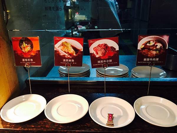 馬維爾異國餐廳。致穩平旅 平日中午 NT 399+10%吃到飽 (26)_調整大小.JPG