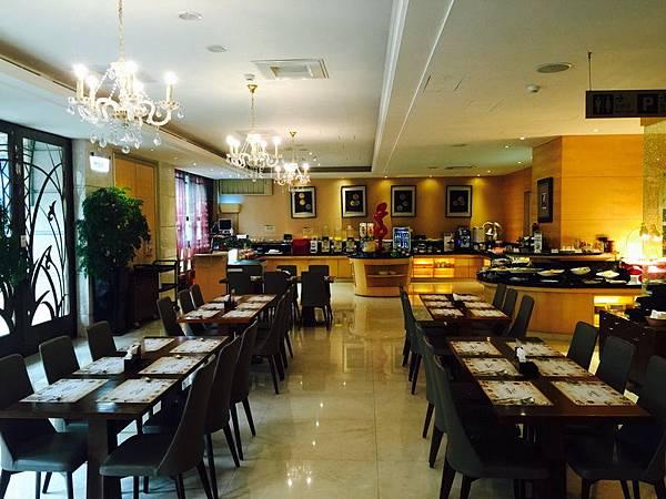 馬維爾異國餐廳。致穩平旅 平日中午 NT 399+10%吃到飽 (99)_調整大小.JPG