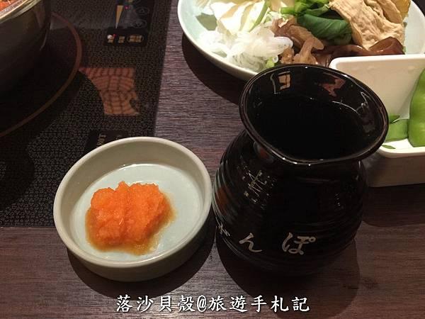 Mo-Mo-Paradise日式夀喜燒 NT 429+10%吃到飽 飲料另計(台南夢時代店5F) (4).JPG