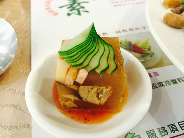 活佛.歐式素食餐廳 平日中午 420+10%吃到飽 (13).JPG