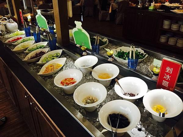 活佛.歐式素食餐廳 平日中午 420+10%吃到飽 (24).JPG
