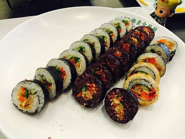 活佛.歐式素食餐廳 平日中午 420+10%吃到飽 (28).JPG