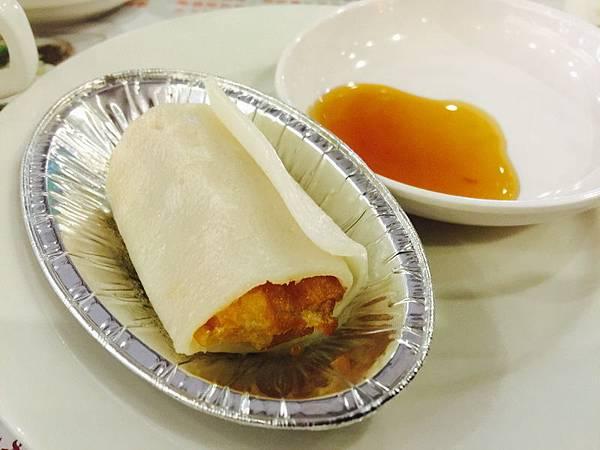 活佛.歐式素食餐廳 平日中午 420+10%吃到飽 (32).JPG