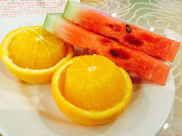 活佛.歐式素食餐廳 平日中午 420+10%吃到飽 (35).JPG