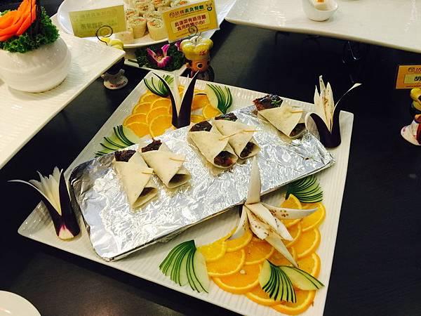 活佛.歐式素食餐廳 平日中午 420+10%吃到飽 (58).JPG