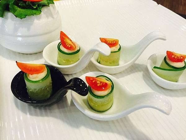 活佛.歐式素食餐廳 平日中午 420+10%吃到飽 (67).JPG