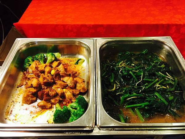 活佛.歐式素食餐廳 平日中午 420+10%吃到飽 (71).JPG