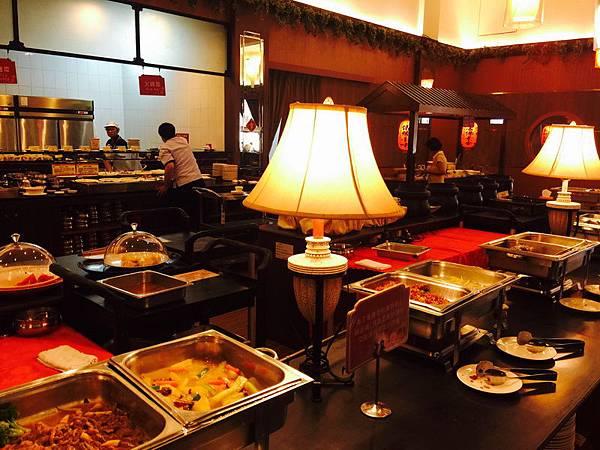 活佛.歐式素食餐廳 平日中午 420+10%吃到飽 (76).JPG