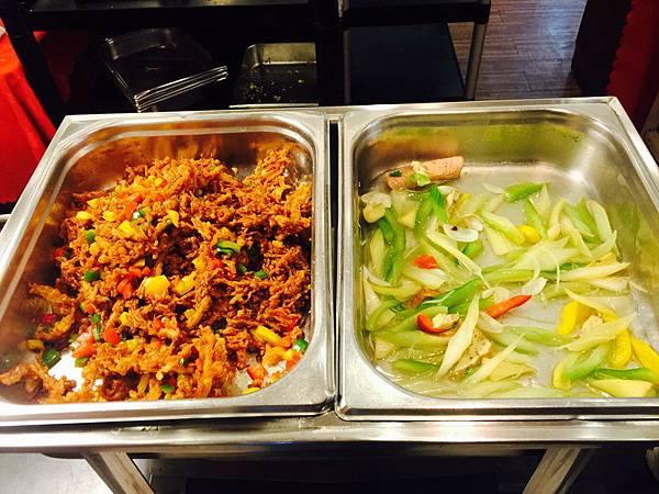活佛.歐式素食餐廳 平日中午 420+10%吃到飽 (74).JPG
