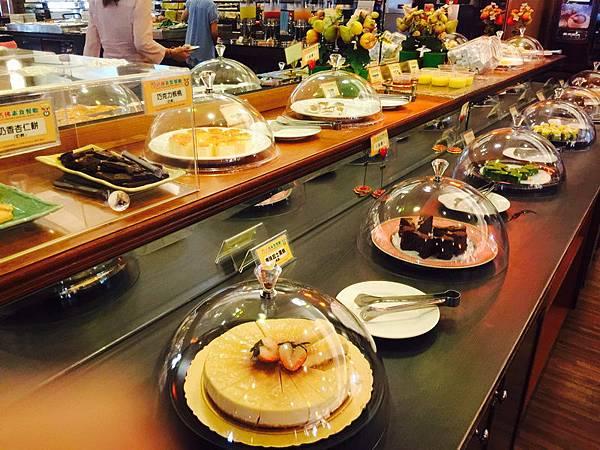 活佛.歐式素食餐廳 平日中午 420+10%吃到飽 (78).JPG