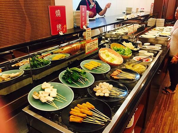 活佛.歐式素食餐廳 平日中午 420+10%吃到飽 (82).JPG