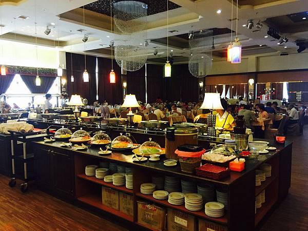 活佛.歐式素食餐廳 平日中午 420+10%吃到飽 (81).JPG