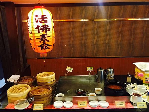 活佛.歐式素食餐廳 平日中午 420+10%吃到飽 (86).JPG