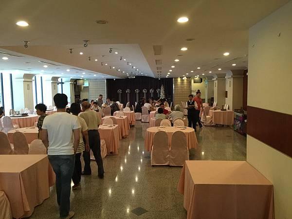 台南大飯店.中餐廳 (132).JPG