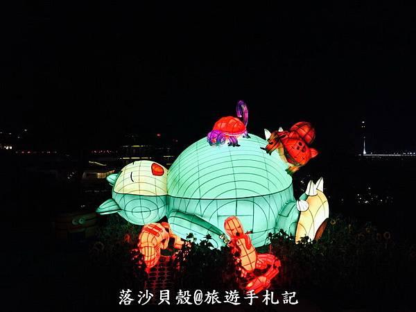 高雄_佛光山。寶可夢主題燈會 (53).jpg