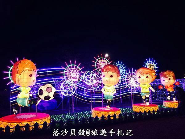 高雄_佛光山。寶可夢主題燈會 (61).jpg