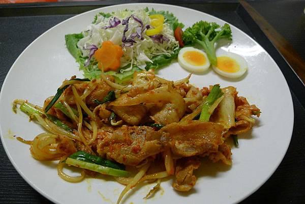 泡菜豬肉定食 (4).JPG