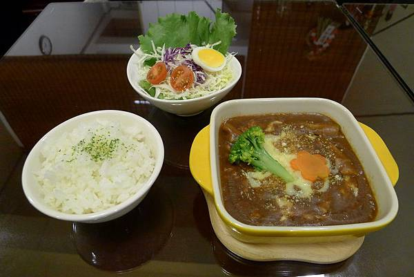 茄汁起司咖哩飯().JPG