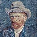 戴氈帽的自畫像vangogh065(001).jpg