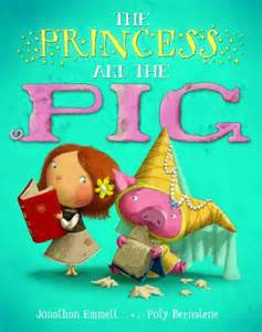 The Princess and The Pig.jpg