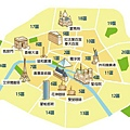 巴黎分區圖1-A3.jpg