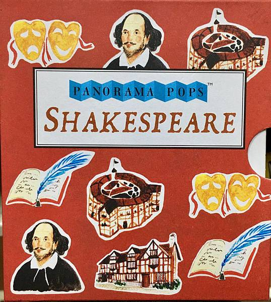 Shakespeare立體書.jpg