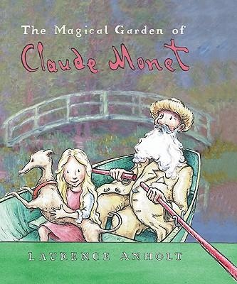 The Magical Garden of Claude Monet.jpg