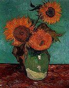 1888花瓶裡的三朵向日葵.jpg