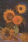 1888花瓶裡的五朵向日葵.jpg