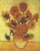 1889花瓶裡的十四朵向日葵.jpg