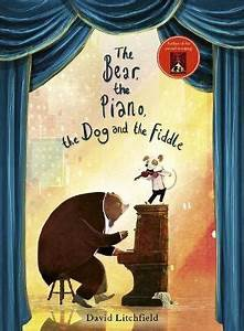 The Bear, The Piano, The Dog and The Fiddle.JPG