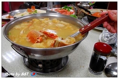 龍首味噌湯