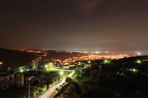 陽明山溫泉‧和昇會館‧景觀設施