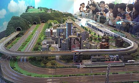 2012台北國際旅展