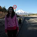 富士山前大美女