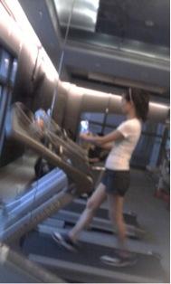 每天都要運動